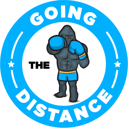 Doing the Distance