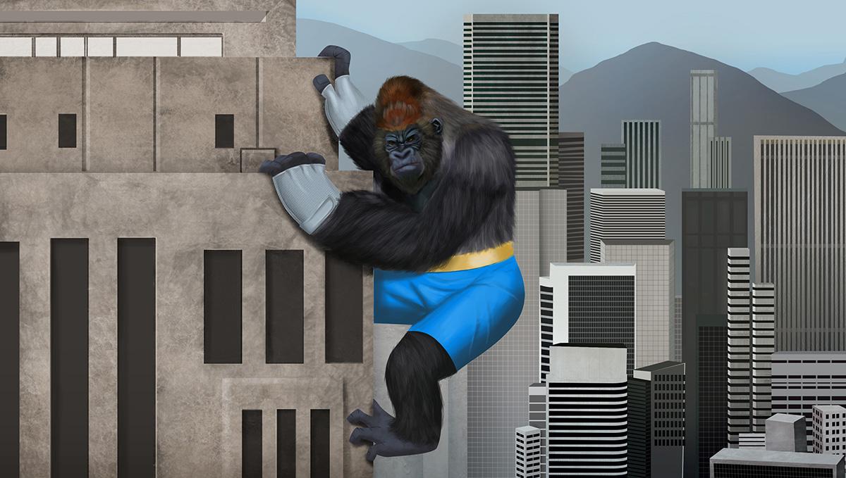 Gorilla Web Design and Marketing